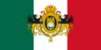 Mexico (Sundered Veil)