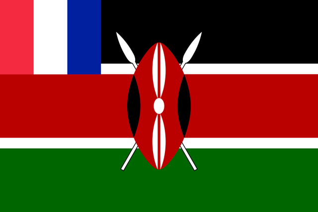 File:Flag of French Kenya.png