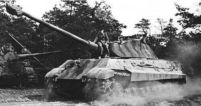 File:Latvian Offensive Tiger II.jpg