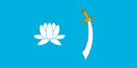West Kalmykia (The Kalmar Union)