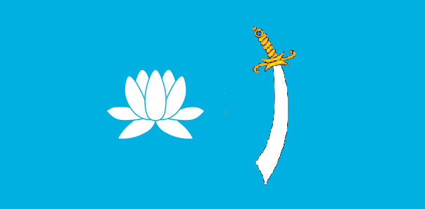 File:Flag of W Kalmykia (Kalmar Union).png