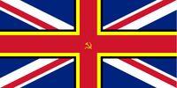 People's Republic of Great Britain (Atlantic Iron Curtain)
