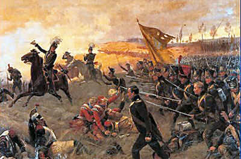 Battle of knayton