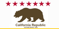 Republic of California (Revolution!)