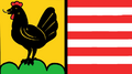 Flag of Henneberg (The Kalmar Union)