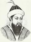 Muhammad Shah (PMIV)
