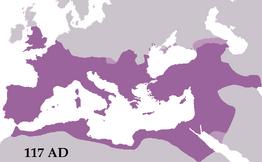 Trajan's Empire