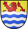 Coat of arms of Zeeland