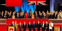 British Colonial War (Communist World)
