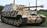 Tank Destroyer Bloodhound