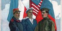 First Great War (Russian Reversal)