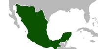 Mexico (A Reich Disunited)
