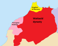 Western Africa, 1530
