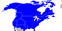 Republic of Panama (American Union)