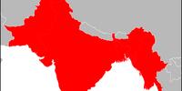 India (Franz's World)