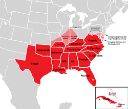 Map of the Confederate States of America (Restorationist Period).png