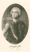 Wilhelm von Knyphausen