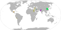Bronze and Civilizations Age