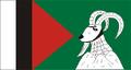 Flag of Gilgit-Baltistan