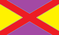 Yagor Democracy flag