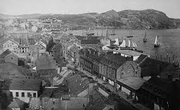 Isafjordhur Port (The Kalmar Union)