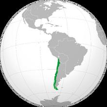 NAV Chile