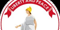 British Federation (In a Mirror)
