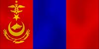 Flags of Mongolia