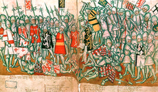 Battle of Worringen (The Kalmar Union)