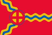 Flag of Cahokia State
