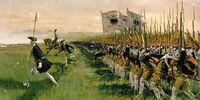 Second Global War (Byzantine Glory)