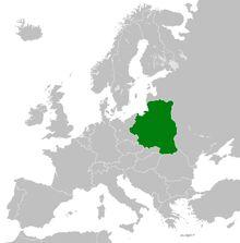 Poland Coloured