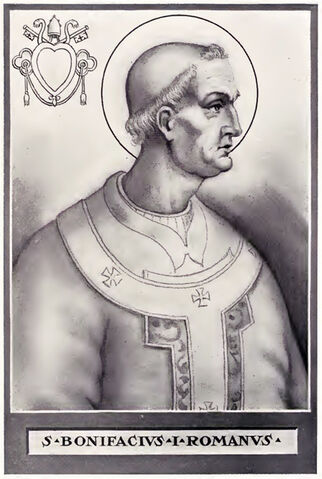 File:Pope Boniface I Illustration.jpg