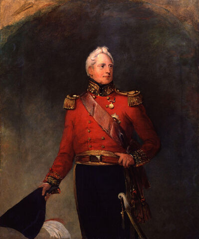 File:King William IV by William Salter.jpg