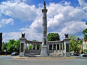 220px-Monument avenue richmond virginia