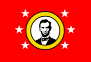 A World of Difference Flag of Lincoln