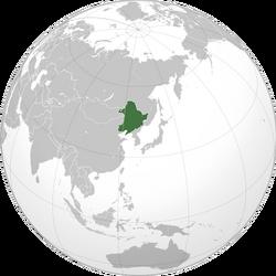 Manchuria Ortho TBAC