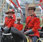 RCMP Riders