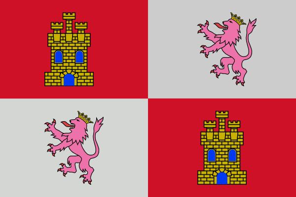 File:Flag of Castile-Leon.png