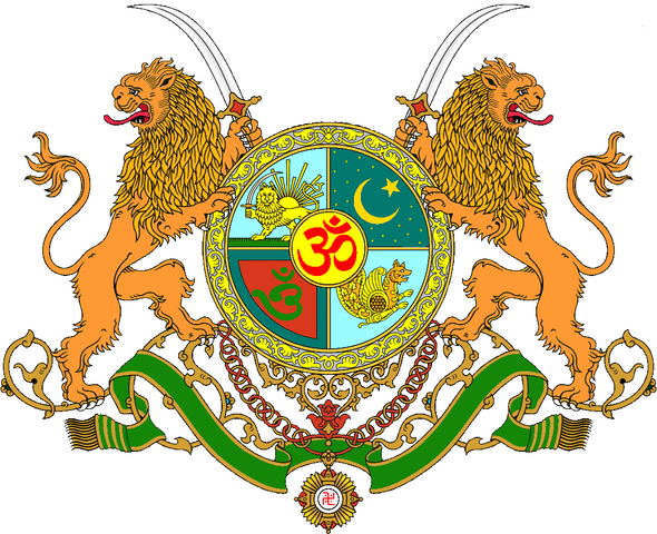 File:Emblem of the Indian League.png