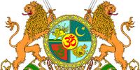 Indian League (Principia Moderni III Map Game)