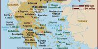 Greece (Yellowstone: 1936)
