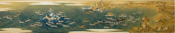 Traditional Whaling in Taiji