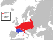 1814 Europe