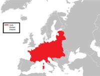 1818 Europe