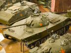 800px-Type 63 tank - above