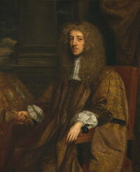 Anthony Ashley-Cooper, 1st Earl of Shaftesbury
