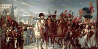 Napoleon's Ambition