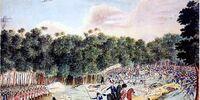 Napoleon's Australian Victory