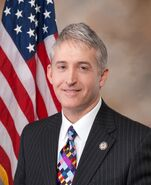 Trey Gowdy, Official Portrait, 112th Congress
